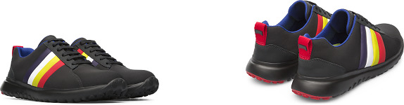 Camper twins K400066 001 | sneakers de menas | Zapatos