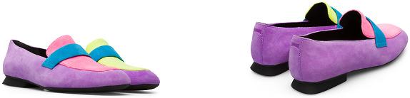 Camper twins K200991-001