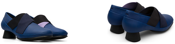 Camper twins K201014-003