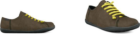 Camper peu 17665-999-C004