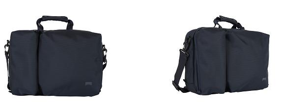 Camper bags B1157-054
