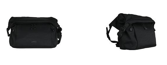 Camper bags B1202-011