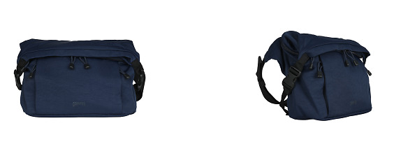 Camper bags B1202-050