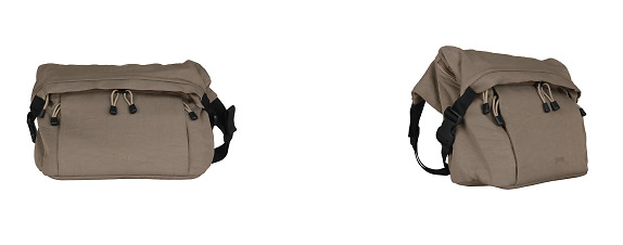 Camper bags B1202-089