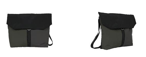 Camper bags B1217-011