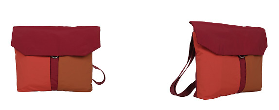 Camper bags B1217-060