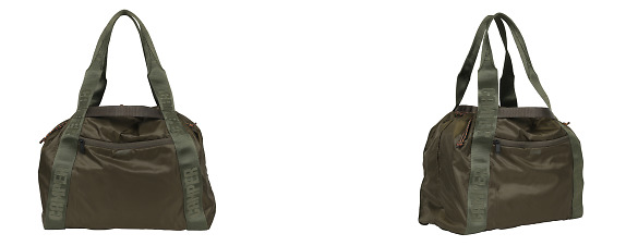 Camper bags B1222-037