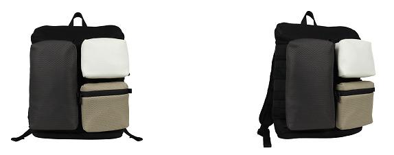 Camper bags B1233-099