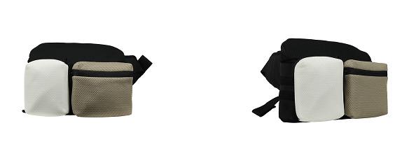Camper bags B1234-099