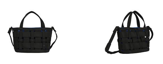 Camper bags B2627-011