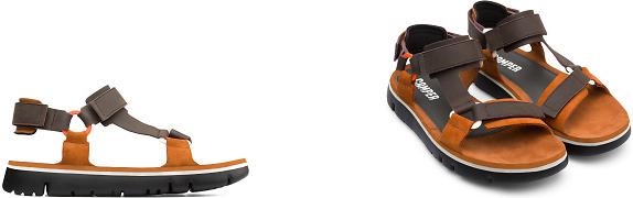 dff5e3ca Zapatos para Hombre - Colección Verano - Camper España