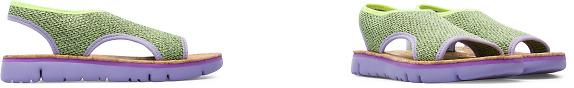 Camper oruga K200360-012