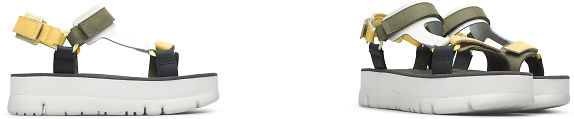 Camper oruga K201037-015