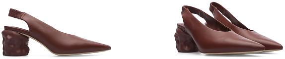Camper juanita K201146-003