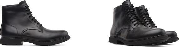 Scarpe formali per Uomo Camper Italia