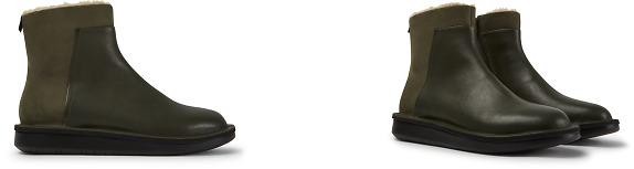 Camper formiga K400403-007
