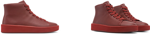 Camper courb K400413-005