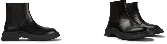 Camper walden K400531-004
