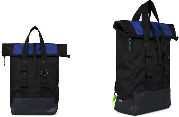 Camper adapack KB00001-004